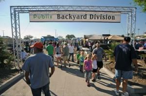 17th pig fest - publix division